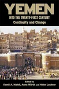 Yemen into the Twenty-First Century: Continuity and Change