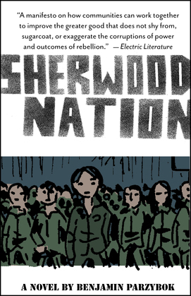 Sherwood Nation: a novel