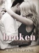 Broken: Flirt New Adult Romance