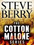 The Cotton Malone Series 8-Book Bundle