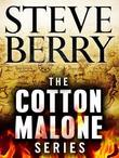 The Cotton Malone Series 8-Book Bundle
