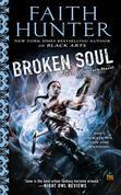 Broken Soul: A Jane Yellowrock Novel