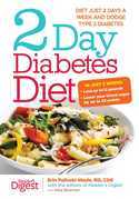 2-Day Diabetes Diet