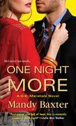 Mandy Baxter - One Night More