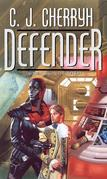 Defender: Book Five of Foreigner