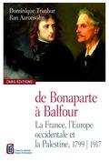 De Bonaparte à Balfour