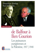 De Balfour à Ben Gourion