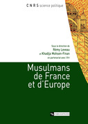 Musulmans de France et d'Europe