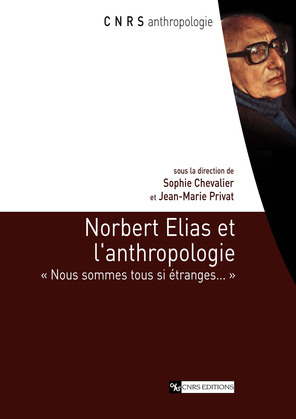 Norbert Elias et l'anthropologie