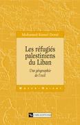 Les réfugiés palestiniens au Liban
