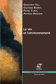 Le vin et l'environnement