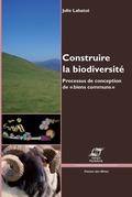 Construire la biodiversité