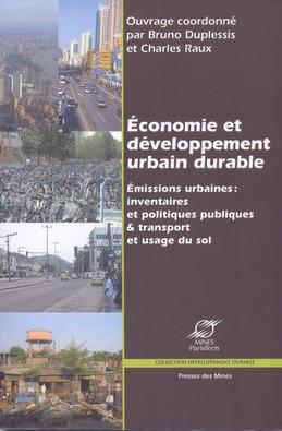Économie et développement urbain durable