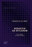 Reductio ad hitlerum