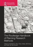 Research Methods in Spatial and Regional Planning