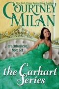 The Carhart Series (An Enhanced Box Set)