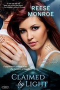 Claimed By Light (A Bound By Hades Novel)