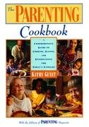 The Parenting Cookbook
