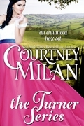 The Turner Series (An Enhanced Box Set)