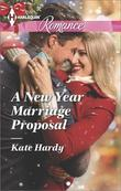 A New Year Marriage Proposal