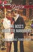 The Boss's Mistletoe Maneuvers