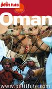 Oman 2015 Petit Futé (avec cartes, photos + avis des lecteurs)