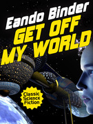Get Off My World