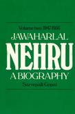 Jawaharlal Nehru Vol.2 1947-1956