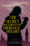 The Secret Documents of Sherlock Holmes