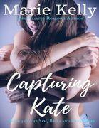 Capturing Kate