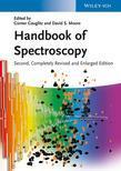 Handbook of Spectroscopy, 4 Volume Set