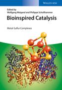Bioinspired Catalysis: Metal-Sulfur Complexes