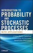 Introduction to Probability and Stochastic Processes with Applications