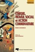 Éthique, travail social et action communautaire