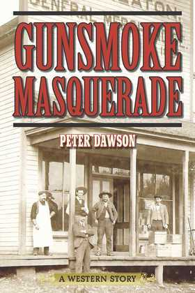 Gunsmoke Masquerade