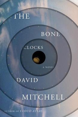 The Bone Clocks: A Novel