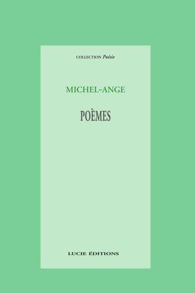 Michel Ange Poèmes