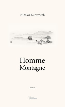 Homme Montagne