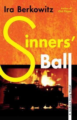Sinners' Ball: A Jackson Steeg Novel