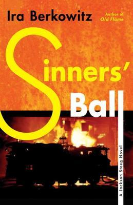 Sinners' Ball: A Jackson Steeg Novel