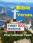 Bible Verses: First 100 Lessons