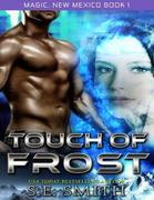 Touch of Frost: Magic, New Mexico Book 1