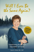 Will I Ever Be the Same Again? Transforming the Face of ECT (Shock Therapy)