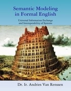 Semantic Modeling In Formal English