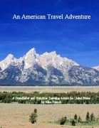An American Travel Adventure - A Grandfather Driving His Grandson Across the United States