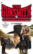 The Gunsmith 394: The South Fork Showdown
