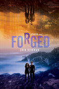 Erin Bowman - Forged