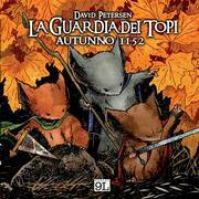La Guardia dei topi. Autunno 1152 (9L)
