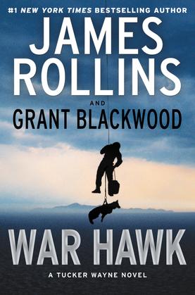 Image de couverture (War Hawk)