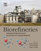 Biorefineries: Integrated Biochemical Processes for Liquid Biofuels: Integrated Biochemical Processes for Liquid Biofuels